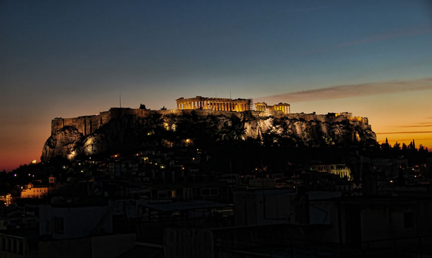 Athens Half Day Private Tours – Shore Excursions