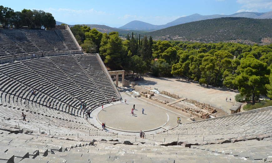 Athens Full Day Private Tours