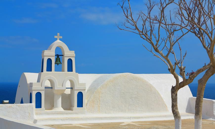 Plan your Own Tour in Santorini