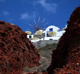 Santorini Tours & Cruises by Bluedomes Travel