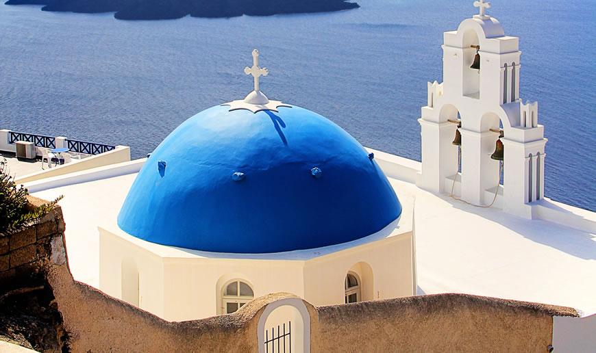 Full Day & Half Day Private Tours in Santorini