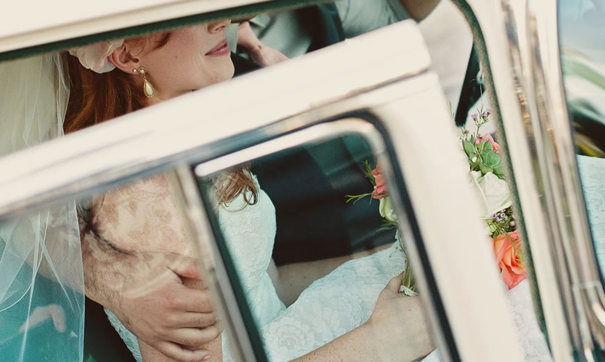 Private Transfers & Weddings Transfers in Santorini